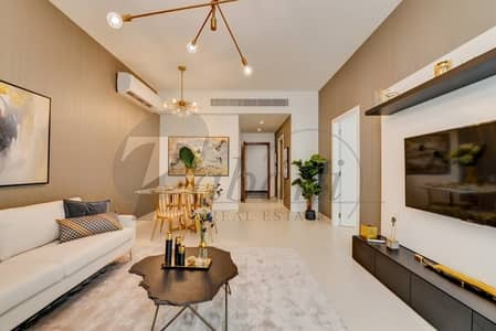 1 Bedroom Apartment for Sale in Meydan City, Dubai - 8% Rent Guarantee OR 1.25% for 48 Months