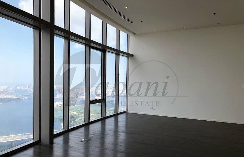 2 Exquisite  Emerald Full Floor Penthouse