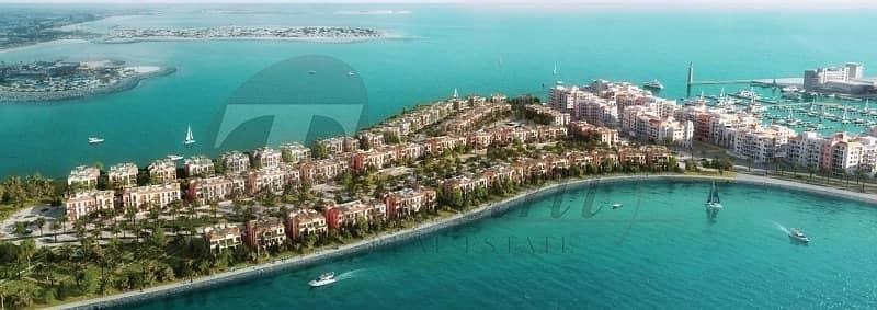 Freehold Jumeirah Sea view Private Beach