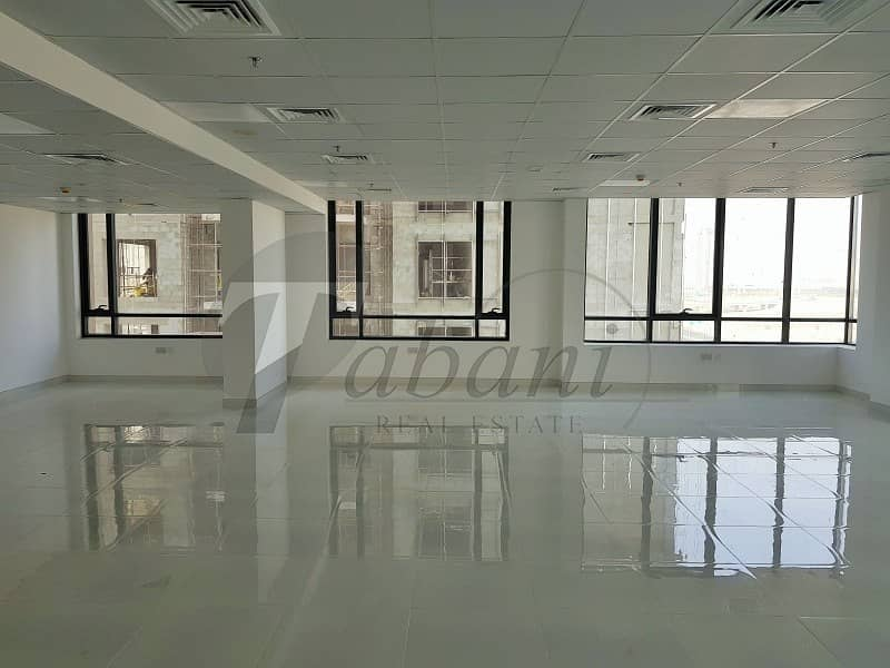 Office for rent in Prime Business Center
