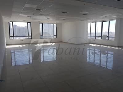 مکتب  للايجار في دائرة قرية جميرا JVC، دبي - Ready to move office in Jumeirah Vaillage