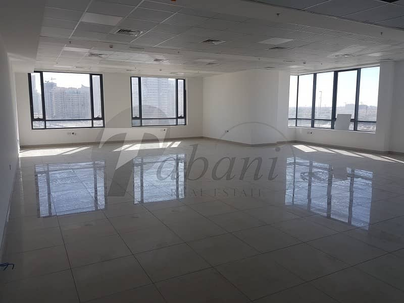 Ready to move office in Jumeirah Vaillage