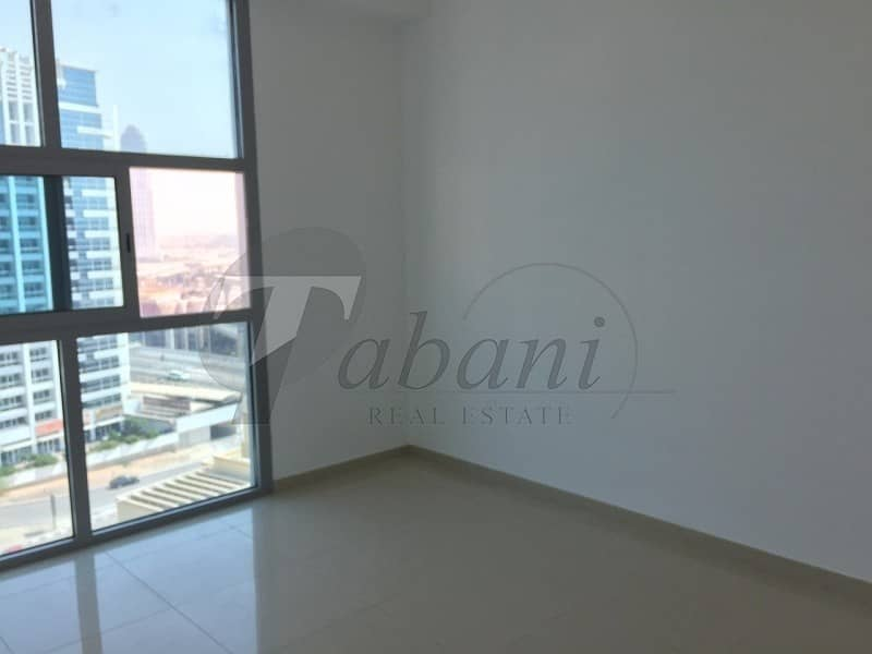 2 Spacious Bright 1 Bedroom in DEC Tower Marina for Rent deal