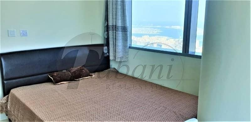 12 Spacious amazing full sea view  in Marina