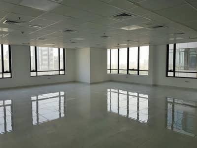 Prime Business Center office for rent JVC