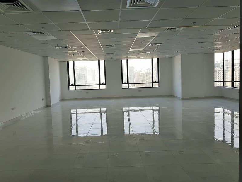 2 Prime Business Center office for rent JVC