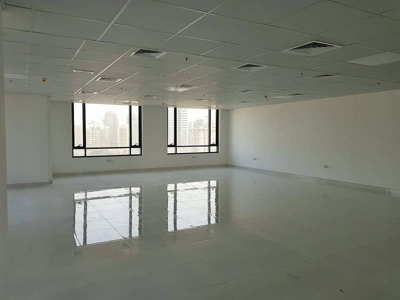 2 Office for rent Jumeirah Village Circle.