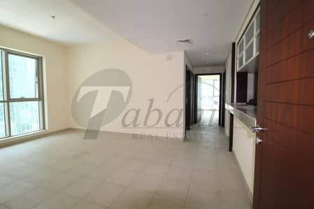 2 Bedroom Apartment for Sale in Downtown Dubai, Dubai - Burj Khalifa and pool view