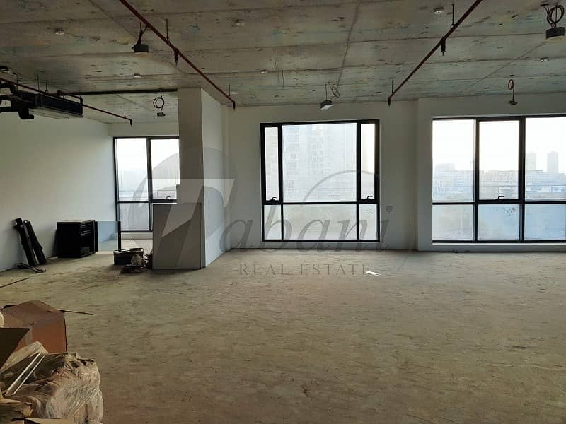 Best Buy office in JVC at AED 550 PSF ...