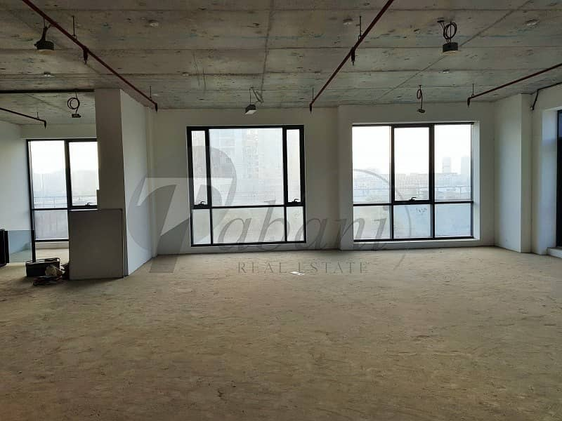 2 Best Buy office in JVC at AED 550 PSF ...