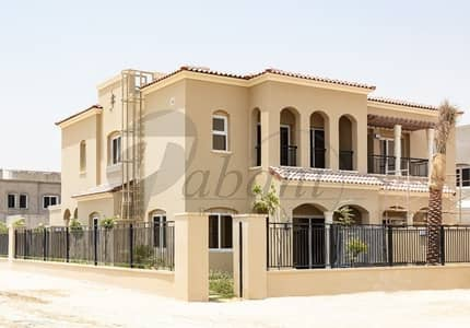 2 Bedroom Townhouse for Sale in Serena, Dubai - 75% After Handover in 5 years NO DLD FEE
