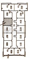 16 Two Bedroom for sale in HDS Sunstar II..