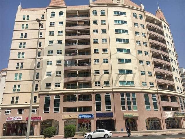Rented One Bedroom for Sale in Al Dana 2