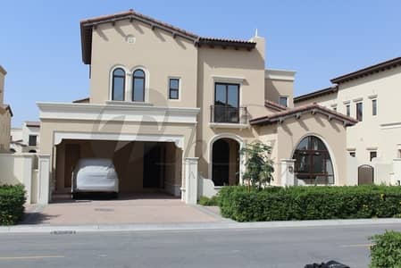 5 Bedroom Villa for Sale in Arabian Ranches 2, Dubai - 5 Bed Huge Plot I Pay 1.3 % Every Month