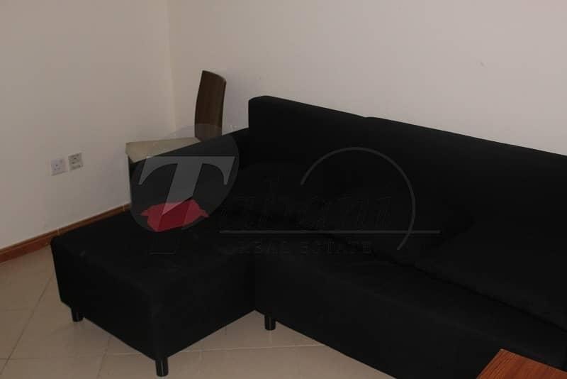 Vacant fully furnished Studio at Marina
