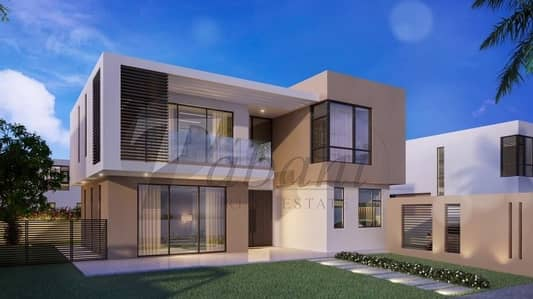 Only 320K bkng for 5br signature villa !!