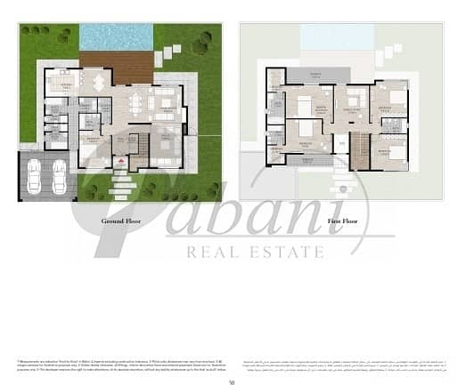 16 Only 320K bkng for 5br signature villa !!