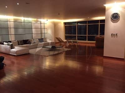 شقة فندقية 5 غرفة نوم للبيع في دبي مارينا، دبي - Luxury Dubai Marina 5 beds Penthouse....