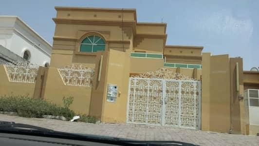 فیلا 4 غرفة نوم للايجار في المویھات، عجمان - فیلا في المويهات 3 المویھات 4 غرف 55000 درهم - 4105912