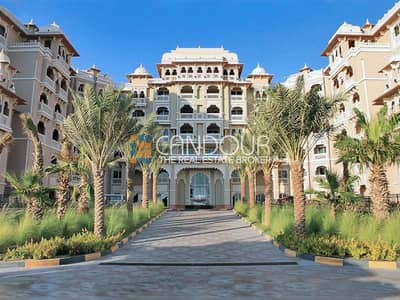 Fully furnished luxurious 1Bd Apartment in Palm Jumeirah