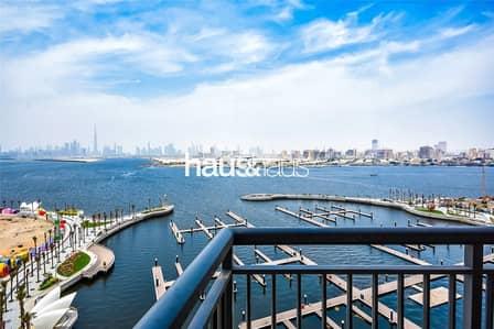 شقة 3 غرفة نوم للايجار في ذا لاجونز، دبي - Panoramic Views | Luxury Living | 3 Bed Plus Maids