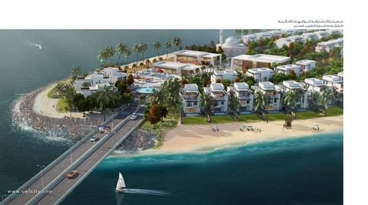 استوديو  للبيع في مدينة الشارقة للواجهات المائية، الشارقة - Best sea View for the Cheapest in all Over UAE