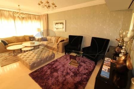 3 Bedroom Flat for Sale in Dubai Marina, Dubai - Upscale Upgraded 3BR plus Maids with Full Marina View