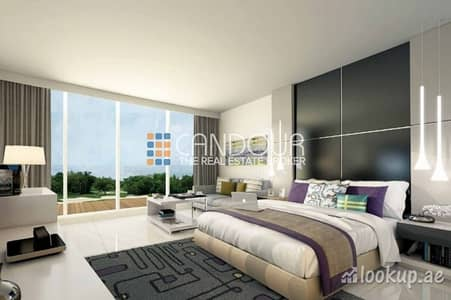 2 Bedroom Apartment for Sale in DAMAC Hills (Akoya by DAMAC), Dubai - Spacious 2 Bedroom | Pool and Golf Course View