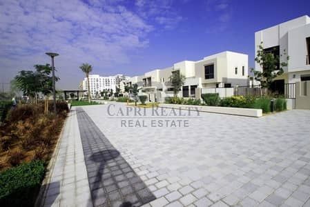 3 Bedroom Villa for Sale in Town Square, Dubai - PAY 75% ON HNDOVR DEC 2020|0% AGENCY FEES