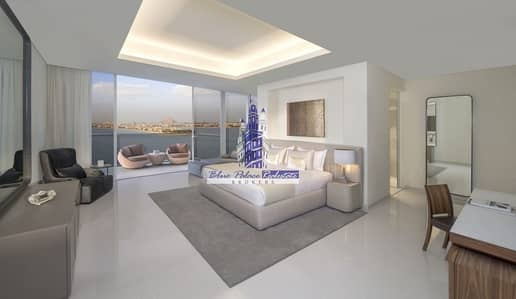 1 Bedroom Apartment for Sale in Palm Jumeirah, Dubai - Best 1 B/r In Serenia Residences East for a Low Price