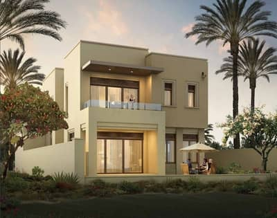 3 Bedroom Villa for Sale in Arabian Ranches 2, Dubai - Corner Unit Azalea Villa Villa 3br+M to be Handover Soon