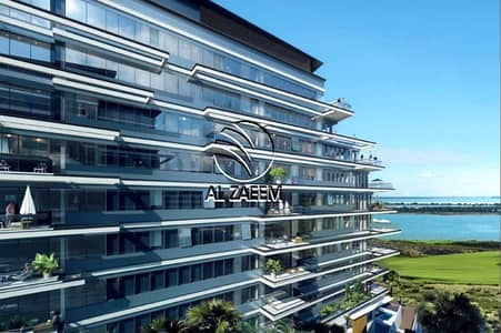 2 Bedroom Flat for Sale in Yas Island, Abu Dhabi - Spectacular View 2BR Apt Very Affordable Price | Mayan