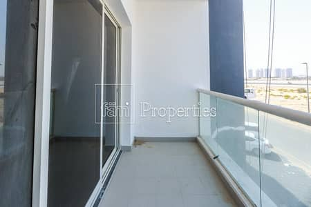 2 Bedroom Flat for Rent in Dubai Residence Complex, Dubai - Chiller Free 2 BHK Brand New Apt & Bldg!