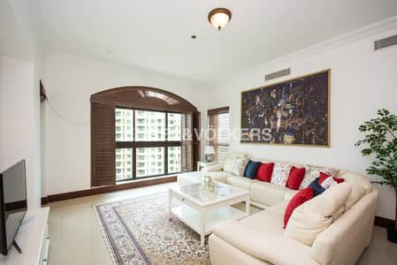 3 Bedroom Apartment for Sale in Palm Jumeirah, Dubai - Exclusive I New I Top Floor I Move In Now