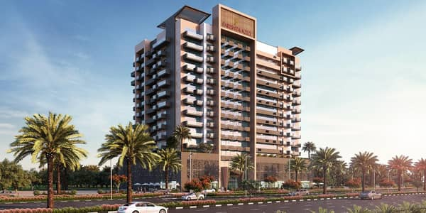 4 Bedroom Apartment for Sale in Al Furjan, Dubai - Luxury New 3+ BR Penthouse at 0% Commission
