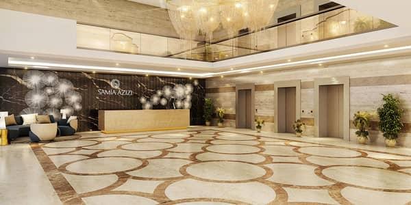 شقة 1 غرفة نوم للبيع في الفرجان، دبي - 1 BR Apartment with Full Pool View | Al Furjan