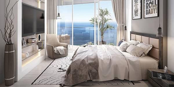 فلیٹ 2 غرفة نوم للبيع في نخلة جميرا، دبي - Premium 2 BR | Azizi Mina | Burj Al Arab View