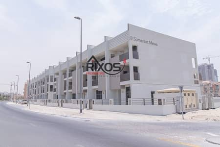4 Bedroom Townhouse for Sale in Jumeirah Village Circle (JVC), Dubai - LUXURY TOWNHOUSE 4 BHK + MAIDS ROOM LOCATED IN JVC