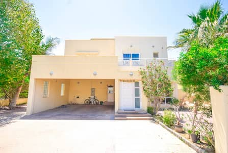 4 Bedroom Villa for Sale in The Meadows, Dubai - Fully Upgraded - Type 14- Private pool - VOT