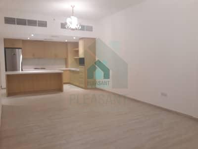 شقة 1 غرفة نوم للايجار في دائرة قرية جميرا JVC، دبي - Pool Facing 1 Bhk Apt. | Massive Layout |  Belgravia-1