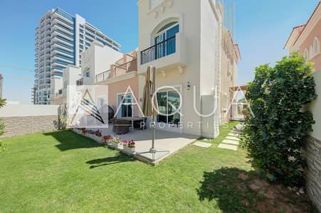 Beautiful 4 Bed Townhouse in Prime Villa