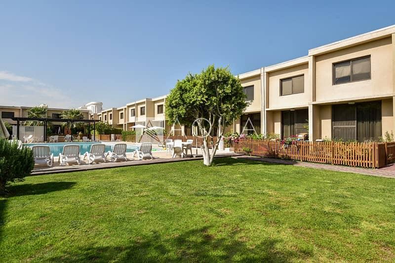 11 Newly renovated | 3 beds | Compound villa