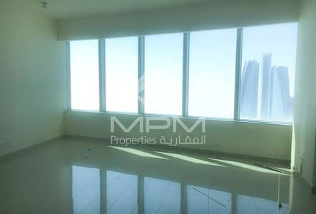 2Br Apartment with Seaview in Nation Tower