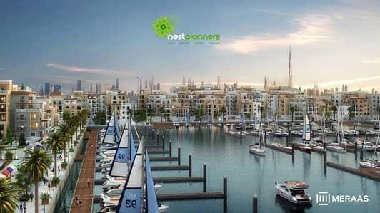 فیلا 4 غرفة نوم للبيع في جميرا، دبي - SUR DE LA MER  Luxurious Townhouses