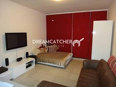 Studio for Rent in Jumeirah Lake Towers (JLT), Dubai - Monthly Payment Bills Included 6k JLT Ar