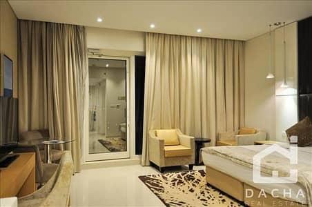 Studio for Rent in Business Bay, Dubai - VACANT - Brand New Studio apartment