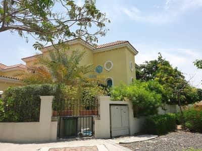 فیلا 3 غرفة نوم للايجار في جميرا بارك، دبي - legacy 3 Bed I Corner Villa I For Rent