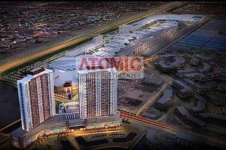 شقة 2 غرفة نوم للبيع في مدينة دراجون، دبي - INVESTING OFFER FOR DRAGON TOWERS