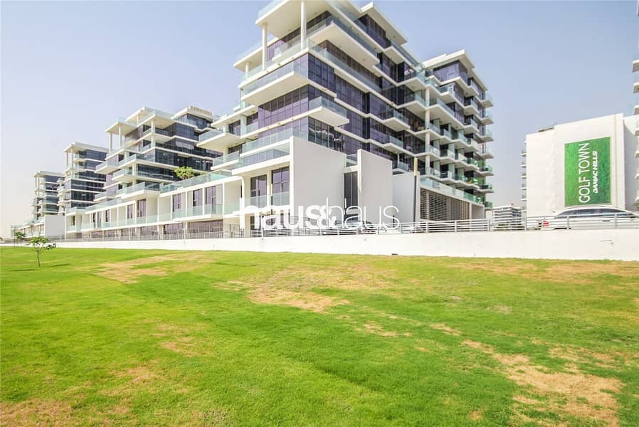 Brand New 1 Bed Pool View | No DLD Fees