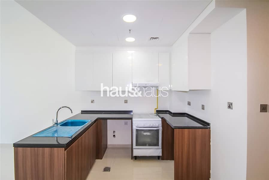 10 Brand New 1 Bed Pool View | No DLD Fees